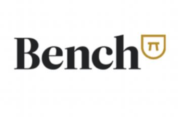 Bench - 30 Days Free + 30% Off